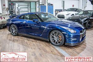 GTR-blau